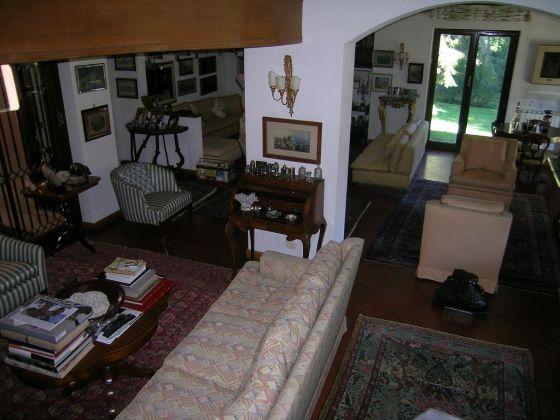 Rent prestigious villa Cassia Grottarossa - image 16