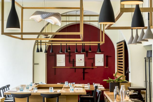 Galbi - Korean Restaurant in Rome - image 6