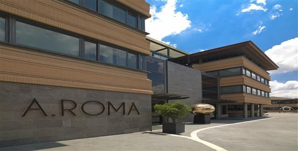 A.Roma Lifestyle Hotel in Rome - image 3