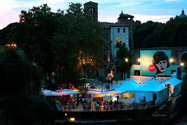 Isola del Cinema - image 3