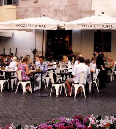 Obicà Mozzarella Bar - Campo dei Fiori - image 3