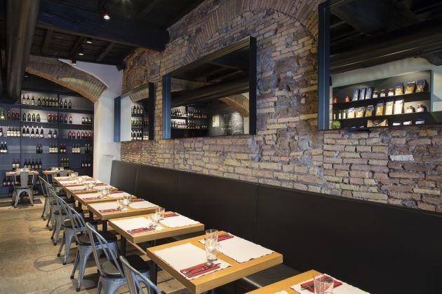 Obicà Mozzarella Bar - Campo dei Fiori - image 2