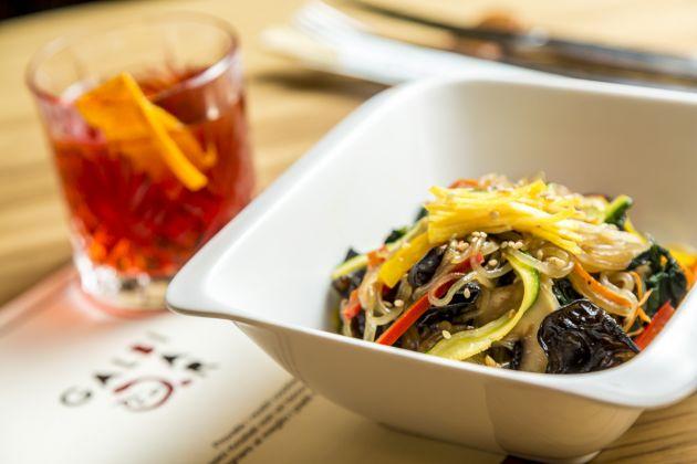Galbi - Korean Restaurant in Rome - image 5