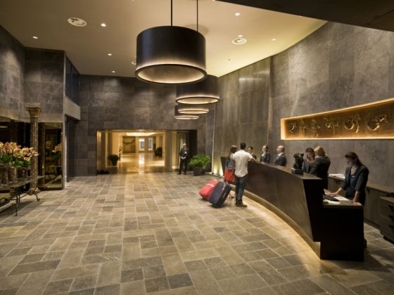 A.Roma Lifestyle Hotel in Rome - image 4
