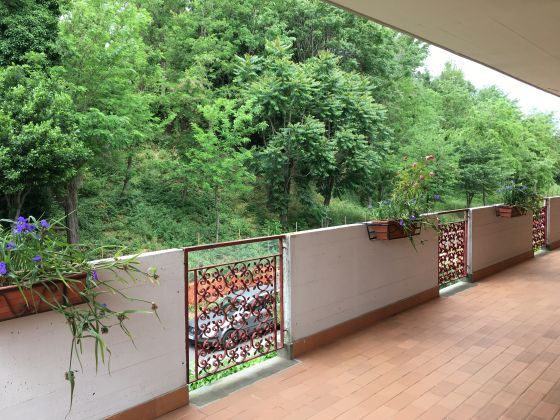 APPIAN WAY - 3-BEDROOM FLAT RENTING FURNISHED - image 12