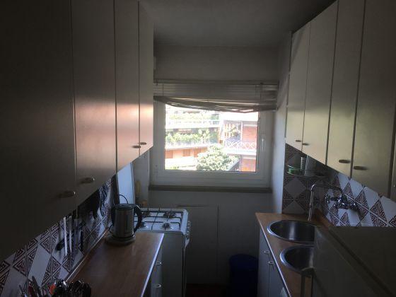 1-bedroom penthouse near Villa Borghese - image 8