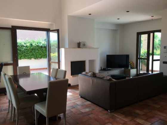 4-bedroom townhome - Torrino / Tre Pini - image 4