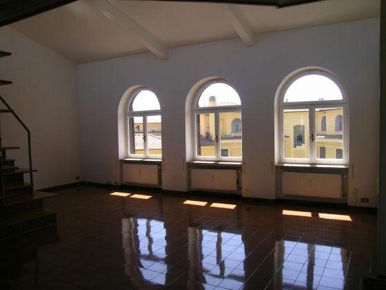 Prati area - Mazzini - beautiful Attico - image 4