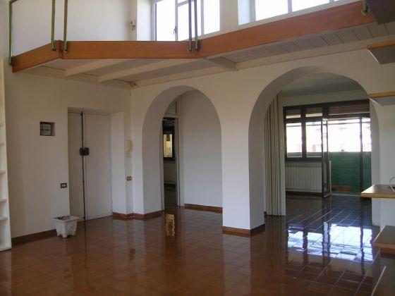 Prati area - Mazzini - beautiful Attico - image 5