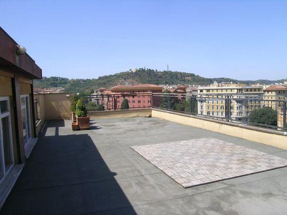 Prati area - Mazzini - beautiful Attico - image 18