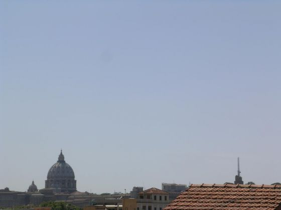 Prati area - Mazzini - beautiful Attico - image 19