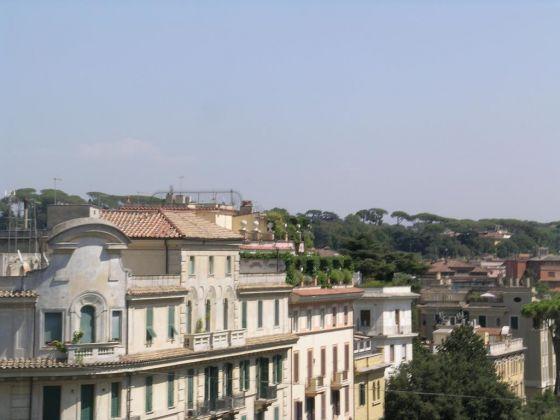 Prati area - Mazzini - beautiful Attico - image 20