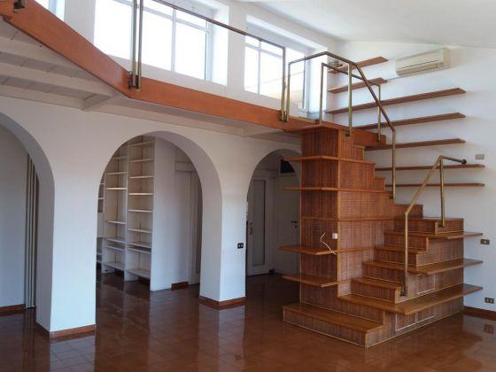 Prati area - Mazzini - beautiful Attico - image 13