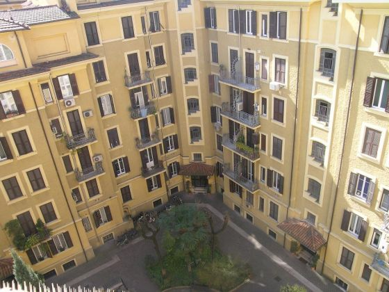 Prati area - Mazzini - beautiful Attico - image 1