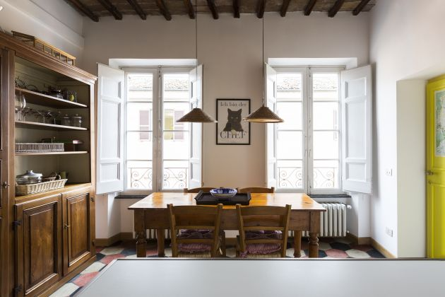 Stylish one bed near Campo de' Fiori - image 3