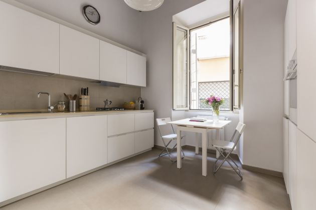 Charming 2 bedroom near Piazza del Popolo - image 4