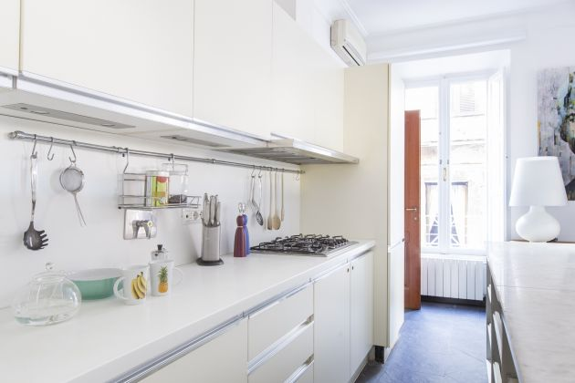 Onefinestay sophisticated 3 bed apartment near Colosseum - image 5