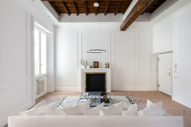 Luxury apartment near Piazza Navona - image 3