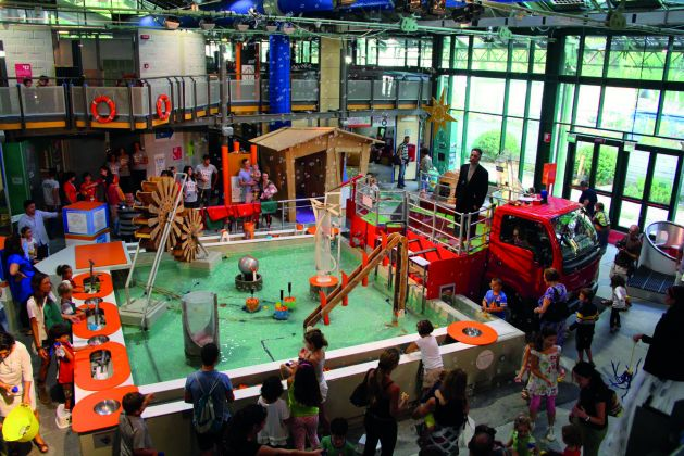 Explora - The Children's Museum in Rome - image 5