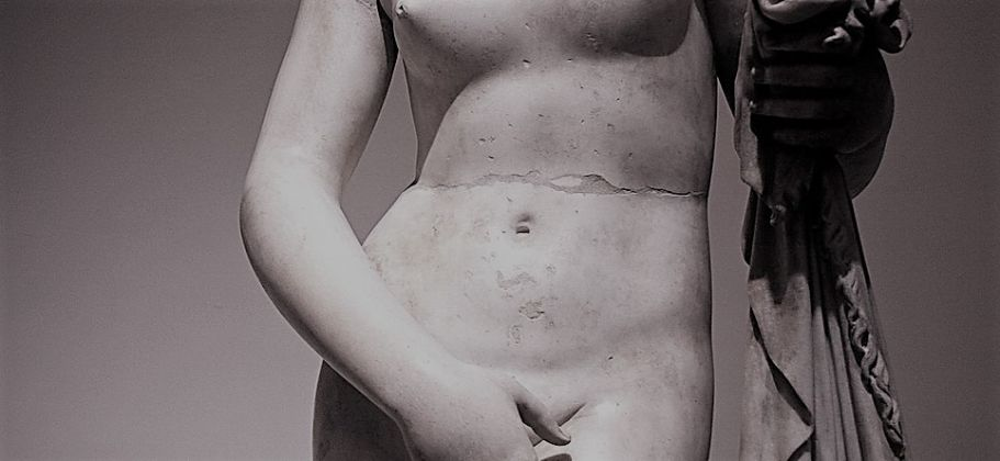 The Sacred and the Sexual at Palazzo Barberini - image 1