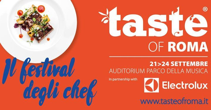 Taste of Rome - 20% discount for WIR Card Holders - image 1
