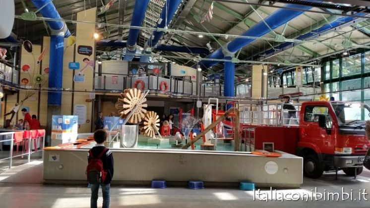 Explora - The Children's Museum in Rome - image 7