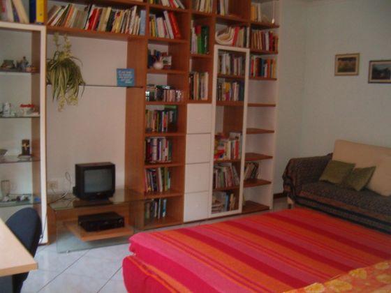 Residence -  apartment 1bdr 1 bthr terrace Roma EUR - image 3