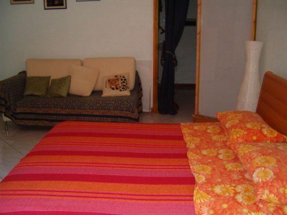 Residence -  apartment 1bdr 1 bthr terrace Roma EUR - image 4
