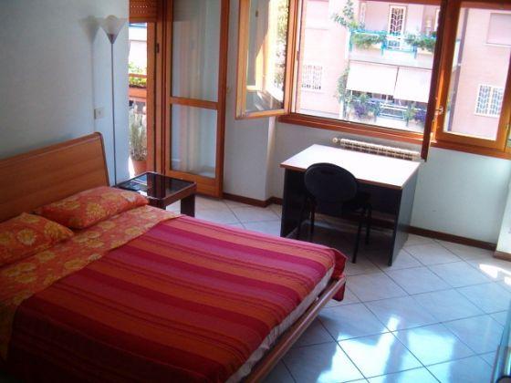 Residence -  apartment 1bdr 1 bthr terrace Roma EUR - image 1