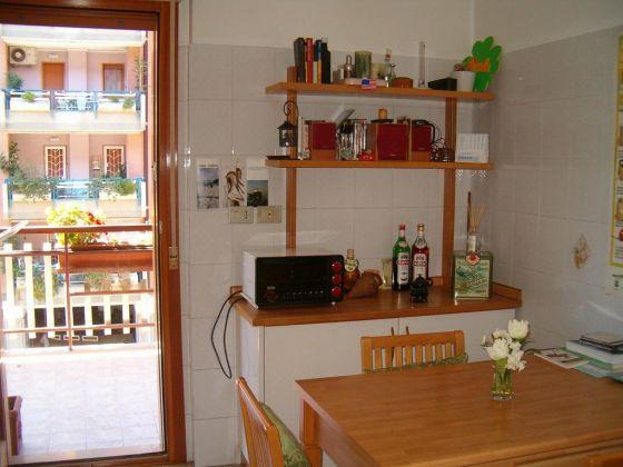 Residence -  apartment 1bdr 1 bthr terrace Roma EUR - image 6