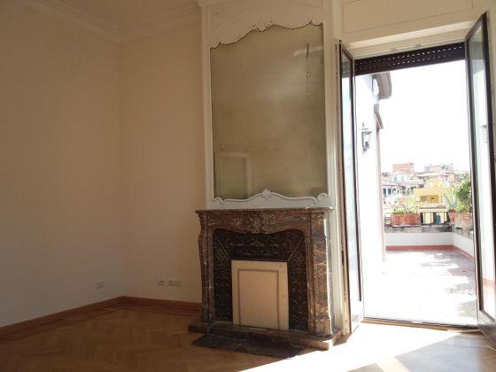 Parioli nice attico - image 5