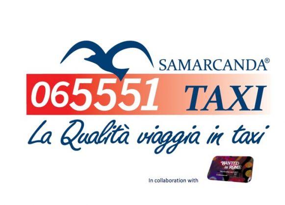 Samarcanda Taxi 065551 - image 1