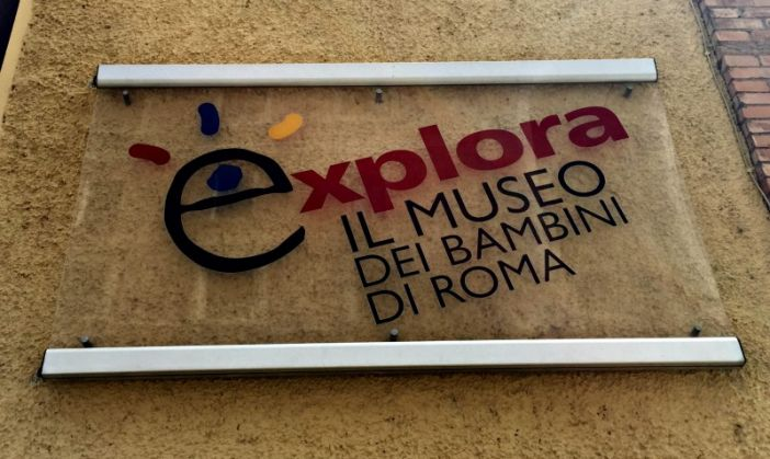 Explora - The Children's Museum in Rome - image 3