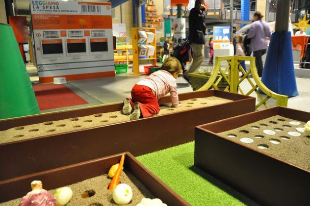 Explora - The Children's Museum in Rome - image 6
