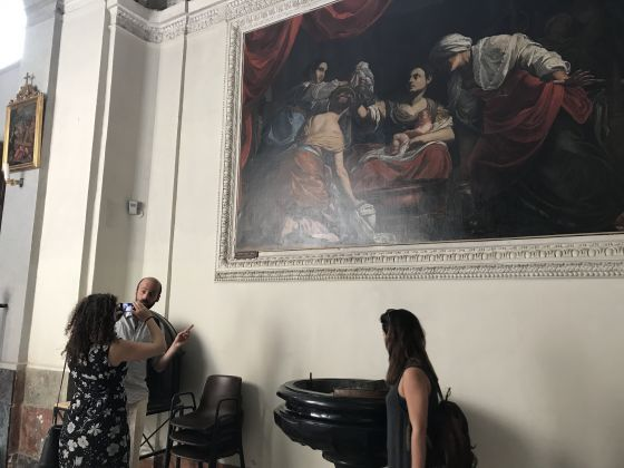 Arts & Bites in Trastevere - Saturday October 14th - image 5