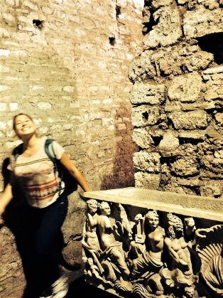 Arts & Bites in Trastevere - Saturday October 14th - image 6