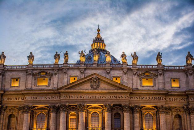 Vatican Museums at night tour - image 3