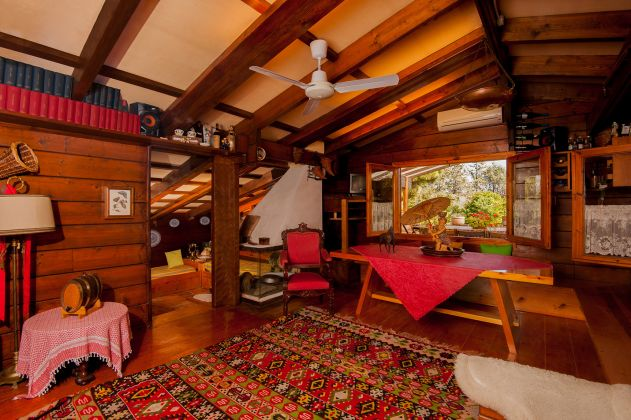 Charming and cosy wooden cottage for sale - image 17