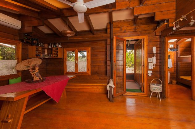 Charming and cosy wooden cottage for sale - image 16