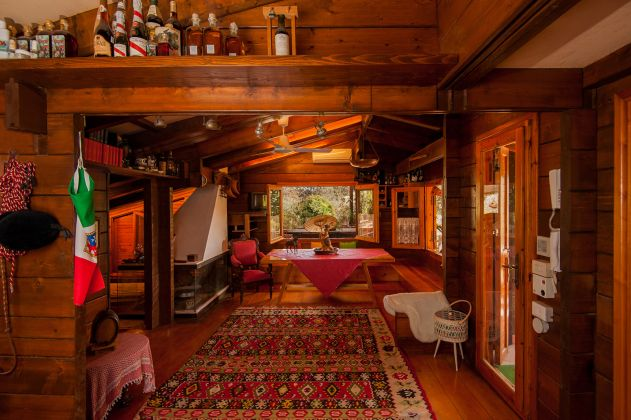 Charming and cosy wooden cottage for sale - image 10