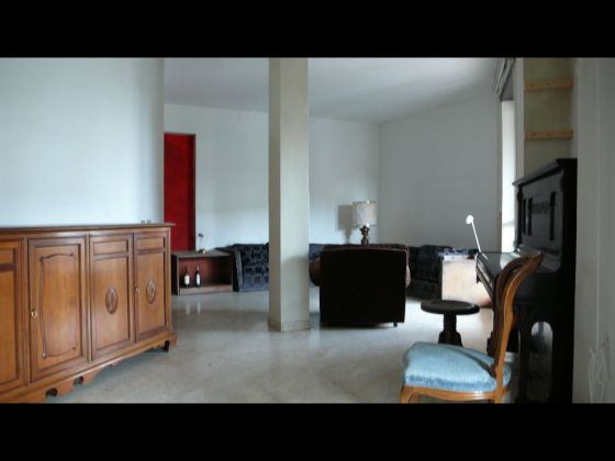 TRASTEVERE - LARGE 3 BEDROOM APARTMENT WITH TERRACE - image 3