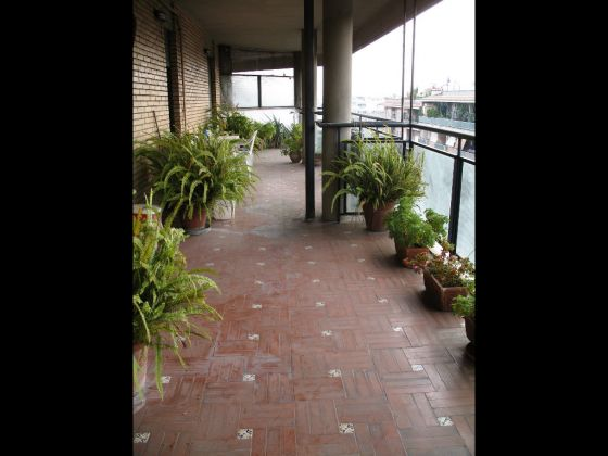 TRASTEVERE - LARGE 3 BEDROOM APARTMENT WITH TERRACE - image 6