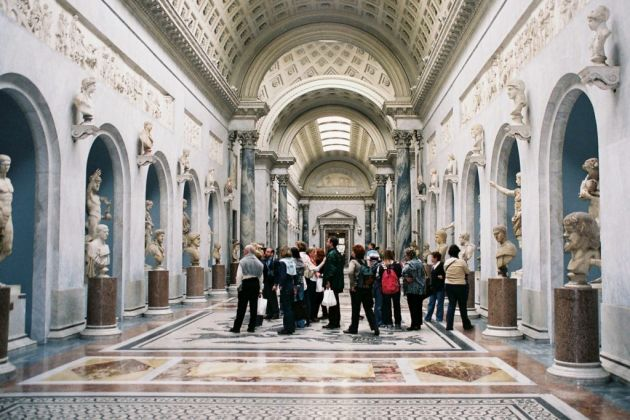 Vatican Museums - Private tour - image 2