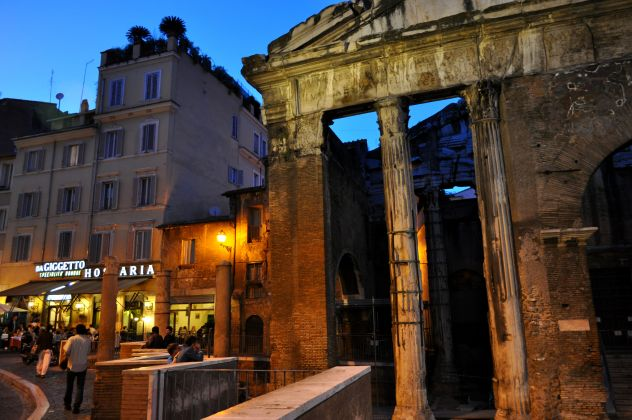 Ghetto: walk, terme and dinner - image 1