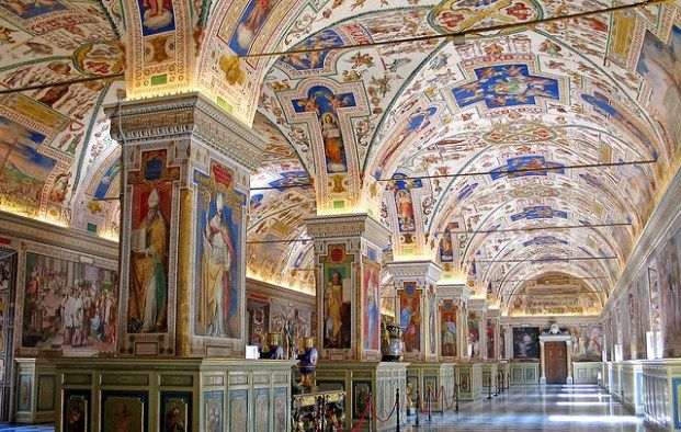 Vatican Museums - Private tour - image 4
