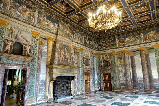 Villa Faernesina - Private tour - image 4
