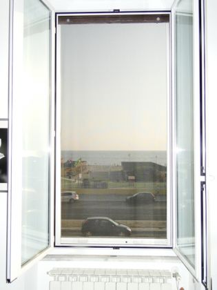 OSTIA - 2-BEDROOM FLAT OVERLOOKING SEA! - IMMOBILIARE ZANNI - image 5