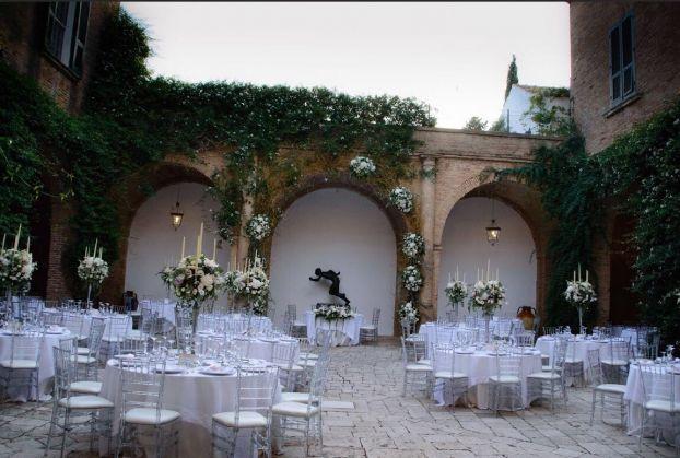 Antonio Fanelli Wedding Planner - image 5
