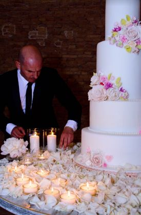 Antonio Fanelli Wedding Planner - image 1