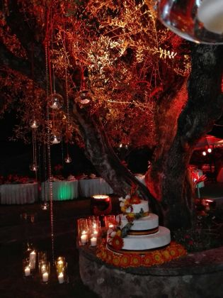 Antonio Fanelli Wedding Planner - image 2